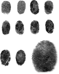 Fingerprints-Set
