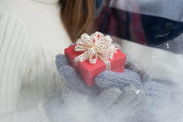 Little present