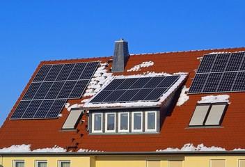 Solaranlage - solar plant 47