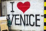 I love Venice Beach
