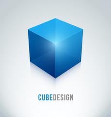 logo cube