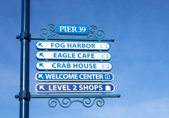 Pier 39,San Francisco