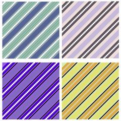 Scotland fabric