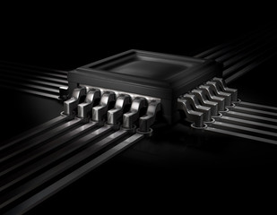 chip - Prozessor