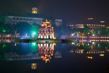 Ho Hoan Kiem, Hanoi