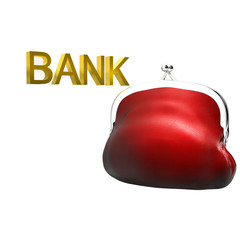 purse bank