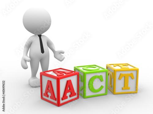 Act concept