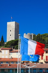 cannes costa azzurra francia