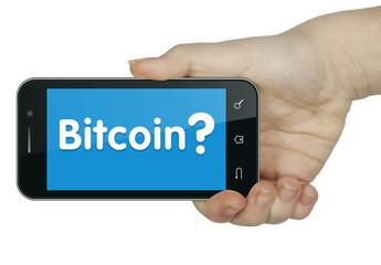 Bitcoin? Phone