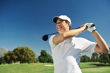 Golf drive