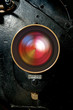 Retro industrial lens