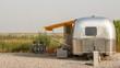 Amercian airstream caravan - 60651889