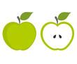 Green apple - 60652485