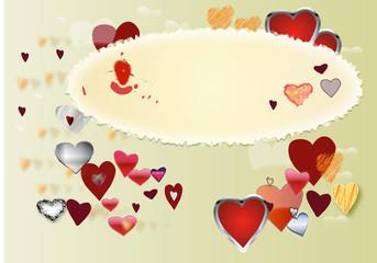 Карты в день Святого Валентина 2