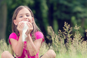 Allergiewiese