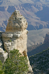 Grand Canyon Rock Sculpture