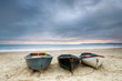 Boats at Durley Chine - 60666626