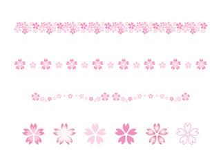 桜(飾り)