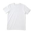 White T-Shirt /clipping path