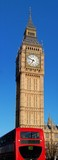 Big ben, London bus