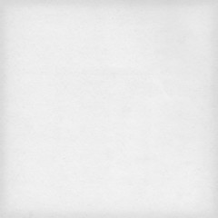Texture or background of white paper. High resolution image.