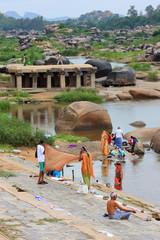 India - Karnataka / Hampi
