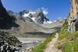Watzespitze (3533 m), Kaunergrat (Ötztaler Alpen)