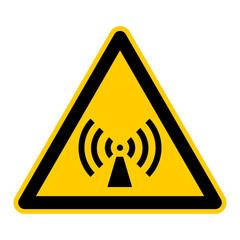 non-ionizing radiation - nicht ionisierende strahlung g462