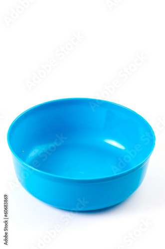 Water plastic scoop