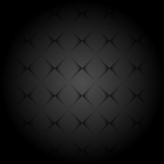 dark background texture with squares, shadows