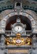 Antwerp Central clock