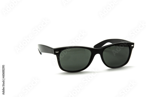 sunglass isolated on white background