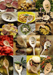 Creative cuisine Cucina creativa Cocina creativa