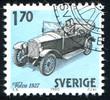 Постер, плакат: Volvo