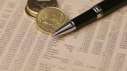 HD - Money and Finance