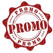Promo stamp