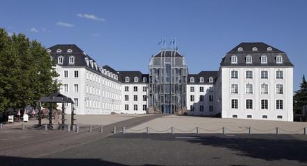 Schloss Saarbrücken