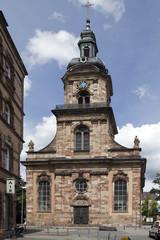 Basilika St. Johann Saarbrücken