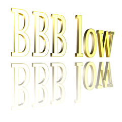 Ratingcode BBBlow