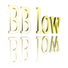 Ratingcode BBlow