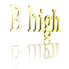 Ratingcode Bhigh