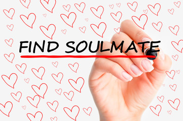 Find soul mate