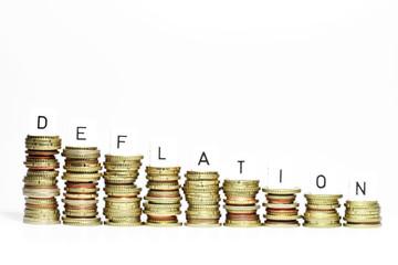 Deflationstrend