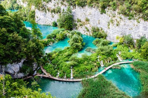 Plitvice National Park, Croatia - 60706632