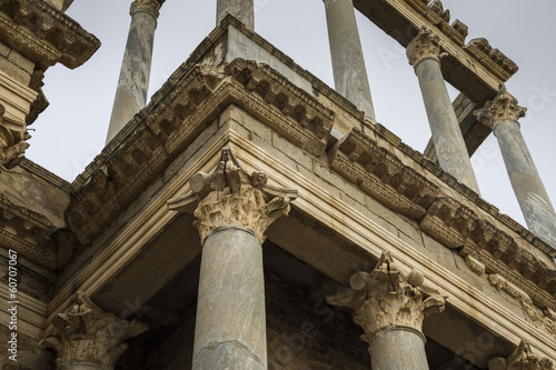 Columnas romanas_color