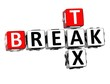 3D Break Tax Crossword