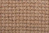 Woolen knitting background