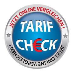 Tarif check Button