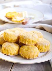 Savory scones