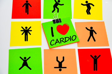 Keep healthy heart